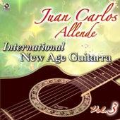 Play & Download Internacional New Age Guitarra, Vol.3 by Juan Carlos Allende | Napster