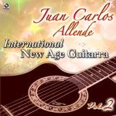 Internacional New Age Guitarra, Vol.2 by Juan Carlos Allende