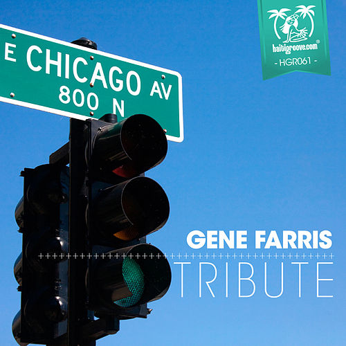 Tribute by Gene Farris