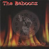 Play & Download Take Warning by Baboonz | Napster