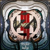 Play & Download Breakn' A Sweat by Skrillex | Napster