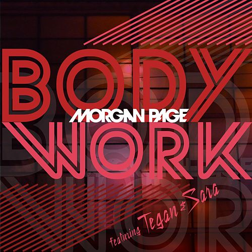 Body Work by Morgan Page