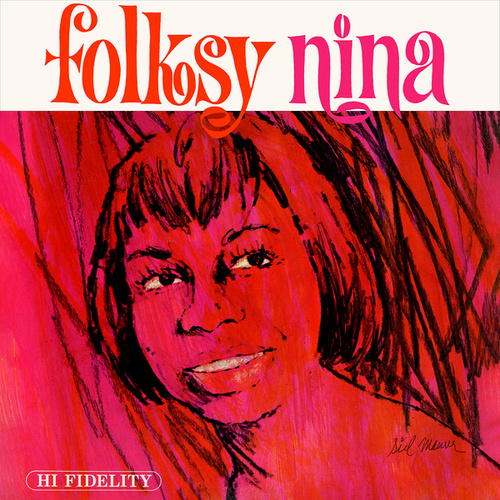 Play & Download Folksy Nina by Nina Simone | Napster