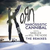 Play & Download Narcissistic Cannibal by Korn | Napster