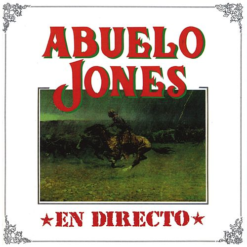 Play & Download En Directo by Abuelo Jones | Napster