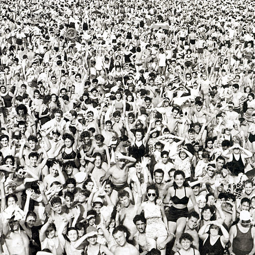 Listen Without Prejudice Vol. 1 by George Michael