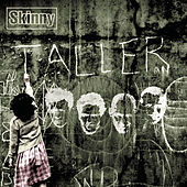 Play & Download Taller by Skinny | Napster