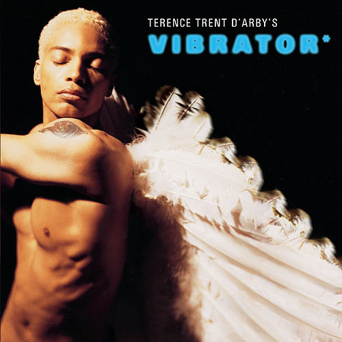 Ttd'S Vibrator by Terence Trent D'Arby