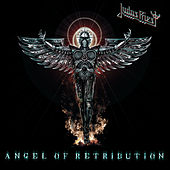 Angel Of Retribution by Judas Priest