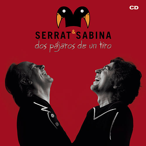 Play & Download Dos Pajaros De Un Tiro by Joan Manuel Serrat | Napster