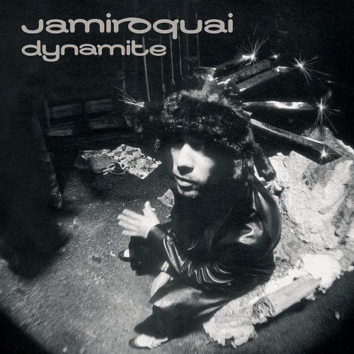 Play & Download Dynamite by Jamiroquai | Napster