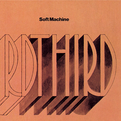 Third by Soft Machine
