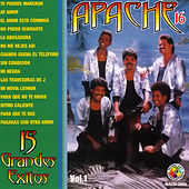 Play & Download 15 Grandes Exitos by Apache 16 | Napster