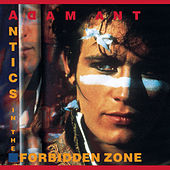 Antics In The Forbidden Zone von Various Artists
