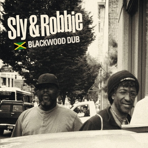 Play & Download Blackwood Dub by Sly and Robbie | Napster