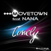 Play & Download Lonely by Movetown | Napster