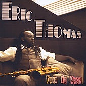 Take It Easy by Eric Thomas (1)