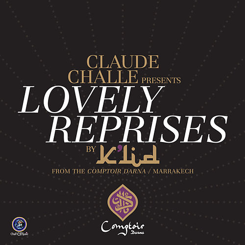 Play & Download Lovely Reprises by K'lid by Various Artists | Napster