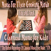 Classical Music For Kids Volume 4 by Various Artists