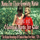 Play & Download Classical Music For Kids Volume 1 by Various Artists | Napster