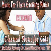 Classical Music For Kids Volume 5 by Various Artists
