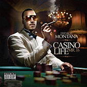 Play & Download Casino Life - Mr. 16 by French Montana | Napster