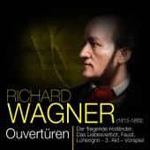 Play & Download Wagner: Ouvertüren by Das Große Klassik Orchester | Napster