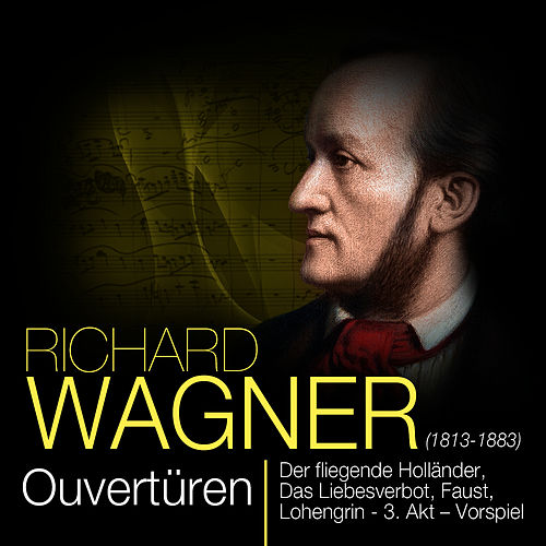 Play & Download Wagner: Ouvertüren by Das Große Klassik Orchester | Napster
