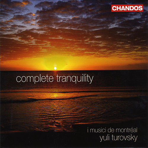 Play & Download Complete Tranquility by Various Artists | Napster