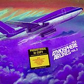 Play & Download Atmosphere Airlines Vol.2 by Dela | Napster