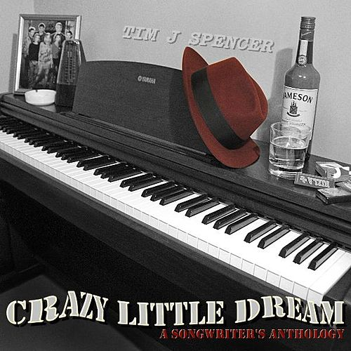 Play & Download Crazy Little Dream by Tim J Spencer | Napster