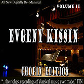 Play & Download Evgeny Kissin - Chopin Volume 2 by Evgeny Kissin | Napster