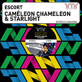 Play & Download Caméleon Chameleon & Starlight (Remixes) by Escort | Napster