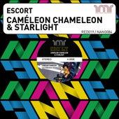 Caméleon Chameleon & Starlight (Remixes) by Escort