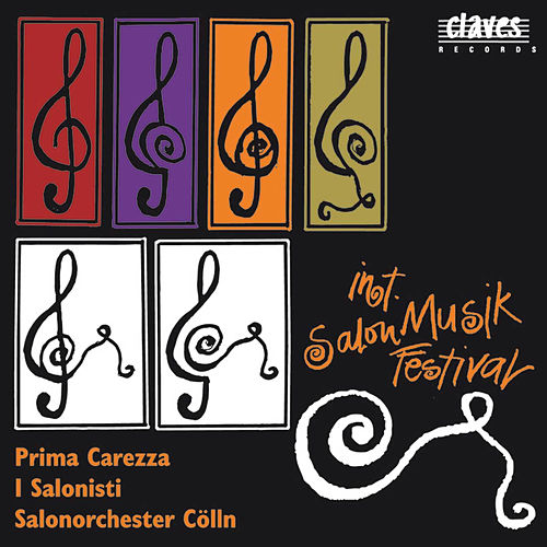 Internationales Salonmusik Festival Interlaken 1994 by Various Artists
