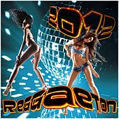 Reggaeton 2012! by Various Artists