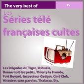 Play & Download Les séries télé françaises cultes (13 instrumentaux célèbres) by Cyber Orchestra | Napster