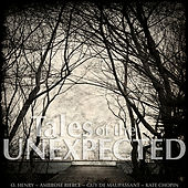 Tales of the Unexpected by Various Artists