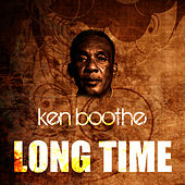 Play & Download Long Time by Ken Boothe | Napster