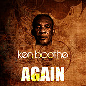 Play & Download Again by Ken Boothe | Napster