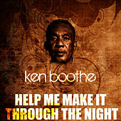 Play & Download Help Me Make It Through The Night by Ken Boothe | Napster