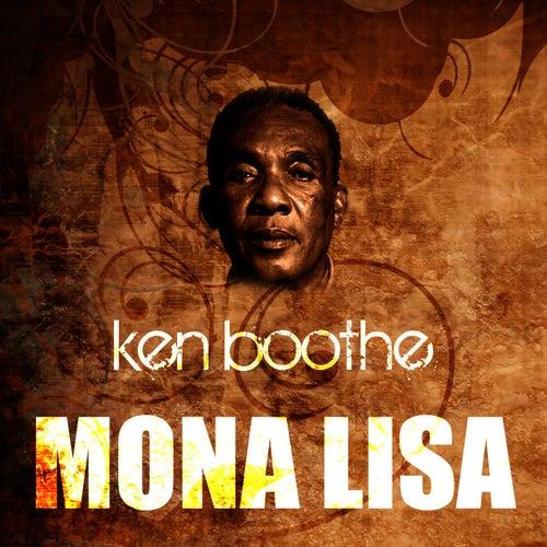 Mona Lisa by Ken Boothe