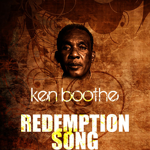 Play & Download Redemption Song by Ken Boothe | Napster
