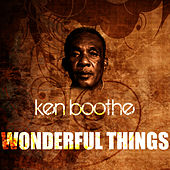 Play & Download Wonderful Things by Ken Boothe | Napster