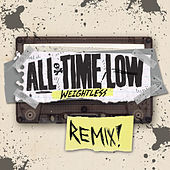Weightless (The Secret Handshake Remix) (Single) by All Time Low