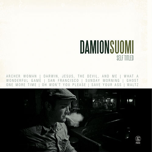 Self Titled by Damion Suomi