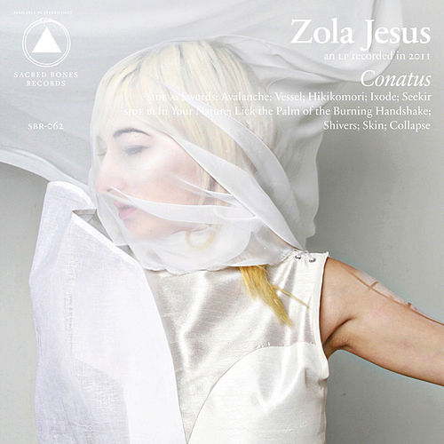 Conatus by Zola Jesus