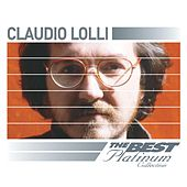 Play & Download Claudio Lolli: The Best Of Platinum by Claudio Lolli | Napster