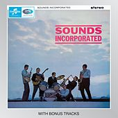 Play & Download Sounds Incorporated by Sounds Incorporated | Napster