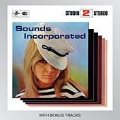Play & Download Sounds Incorporated - Studio TWO Stereo by Sounds Incorporated | Napster